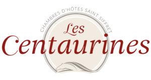 Les Centaurines Chambres d'hôtes St Siffret